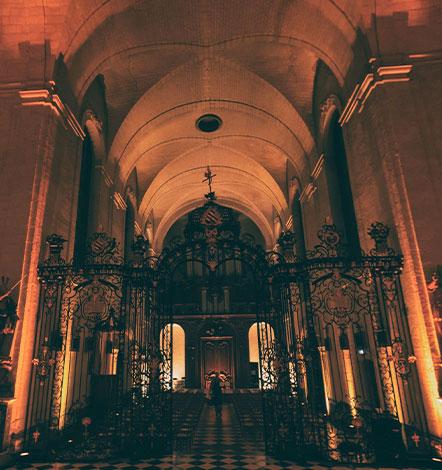 30 ans des Jardins de l'Abbaye de Valloires