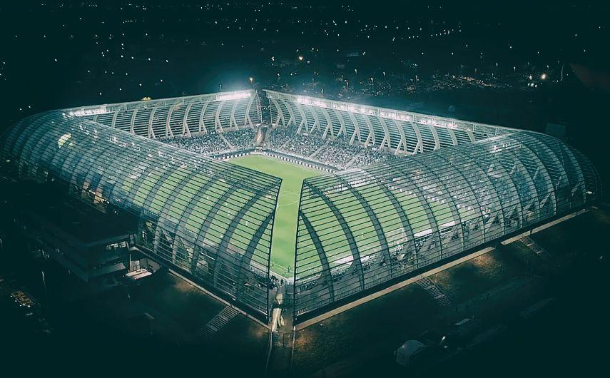 Amiens SC - Film Partenaires - Ligue 1 - Stade de la Licorne