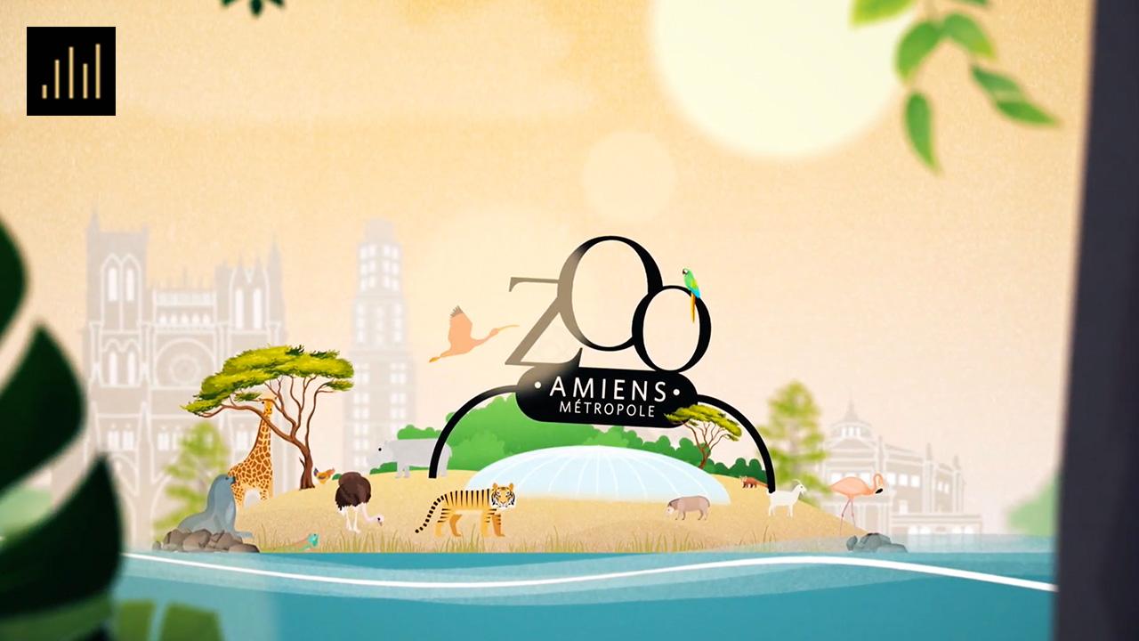 Zoo La croisée des mondes