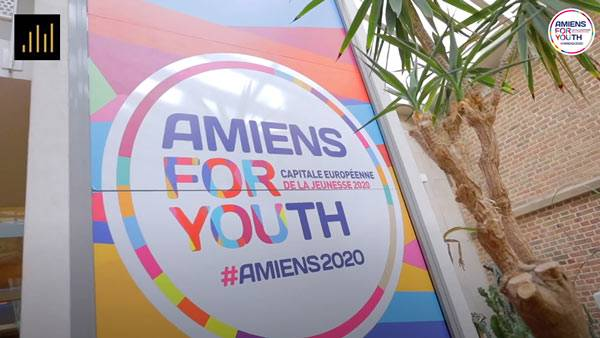 Amiens For Youth - Retrospective 2020