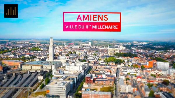 Amiens-ville-millenaire