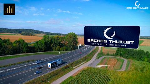 Iminance - Bache Thuillet - Film