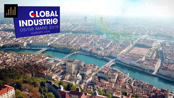 Iminance - Global Industrie 2019 - Lyon